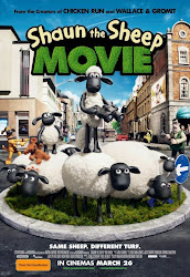 Shaun the Sheep (La oveja Shaun) (2015) [Vose]
