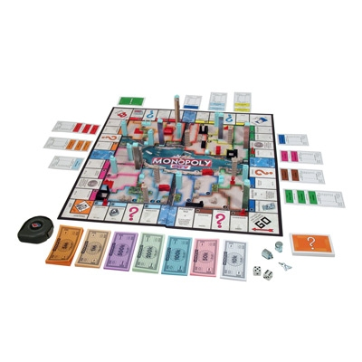 play online games monopoly city