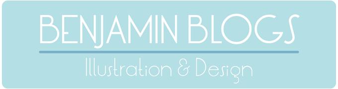 Benjamin Blogs