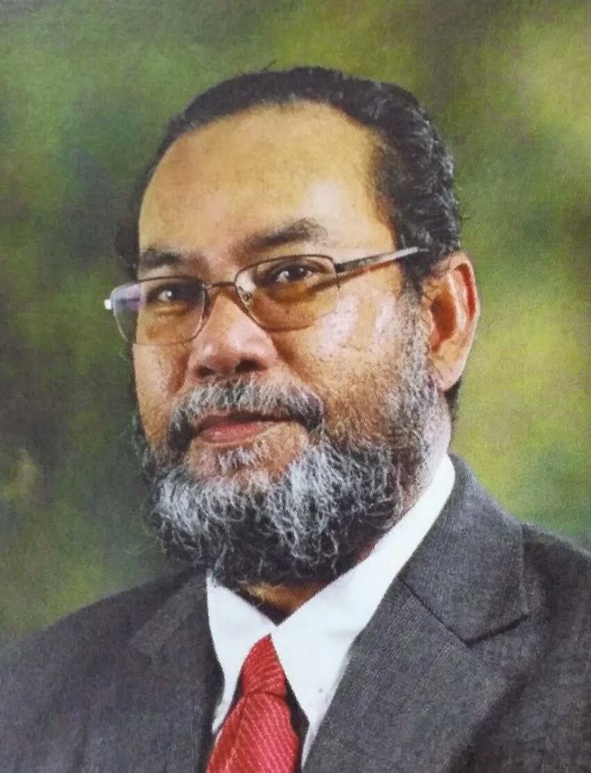 Hj.Mohd Fuzi b. Mohaidin