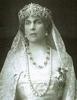 Victoria Eugenia de Battemberg