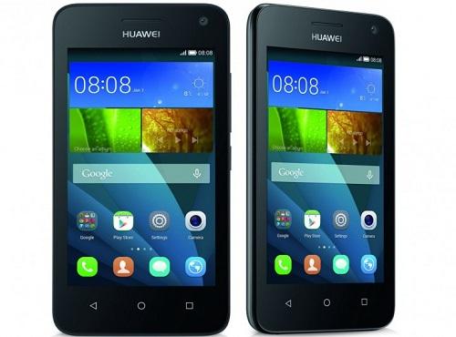 Huawei Y3C mobile