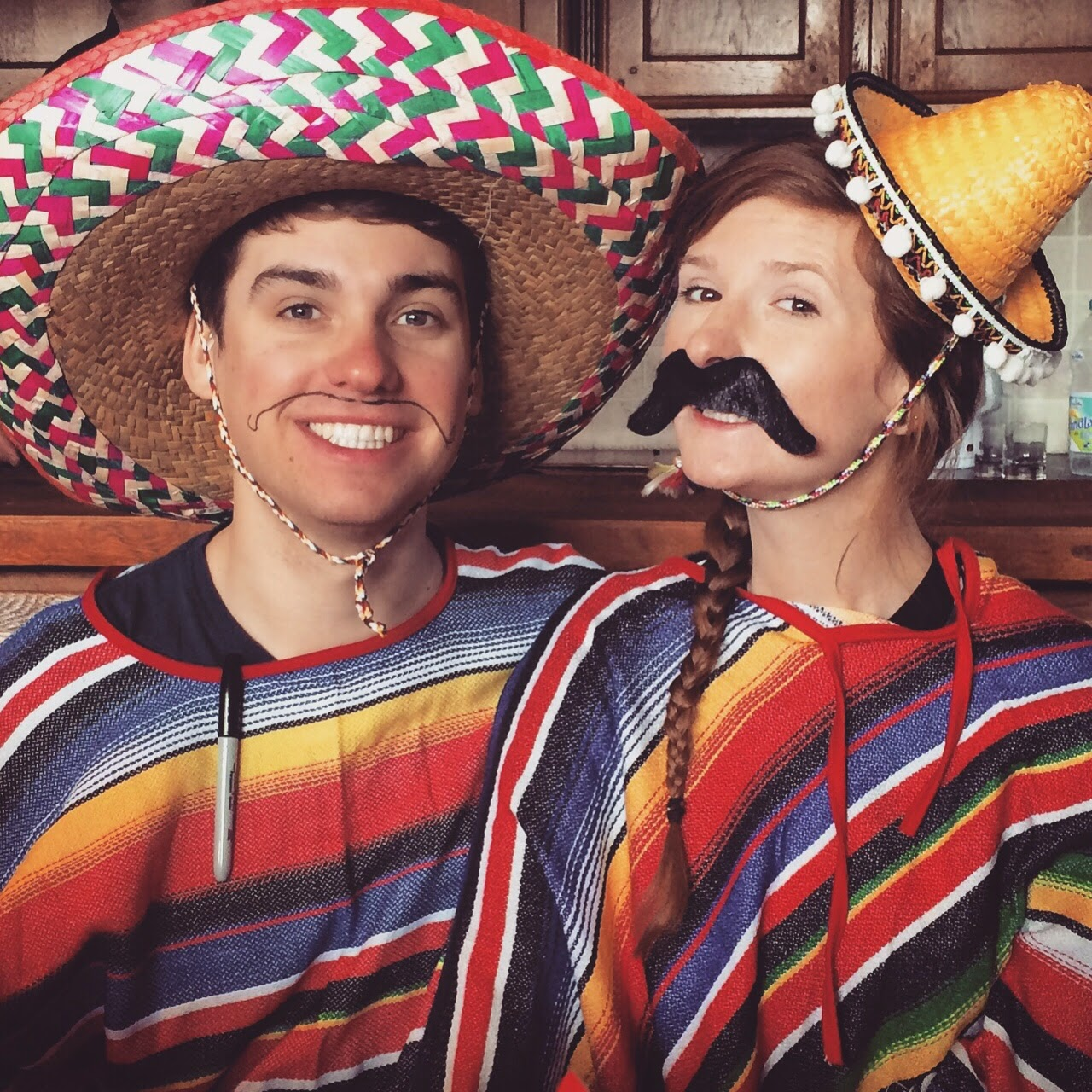 mexican fancy dress