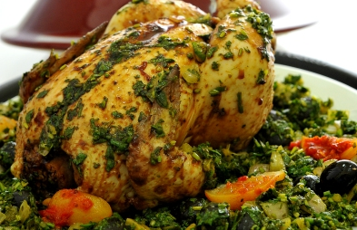 Chicken tajine recipe lebanese recipes the lebanese recipes kitchen the home of delicious lebanese recipes and middle eastern food recipes invites you to try chicken tajine recipe forumfinder Gallery