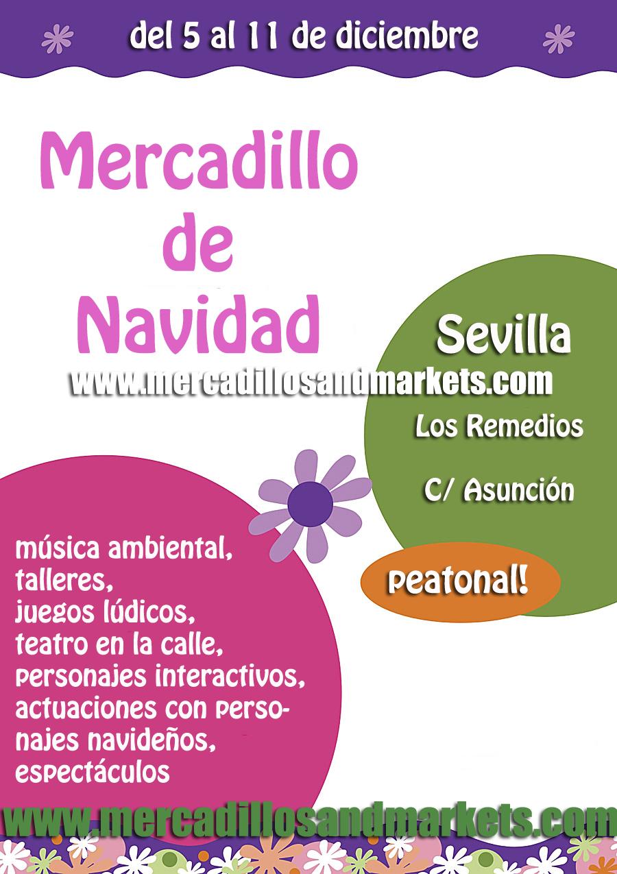Mercadillos and markets mercadillo de navidad - Mercadillos de navidad ...