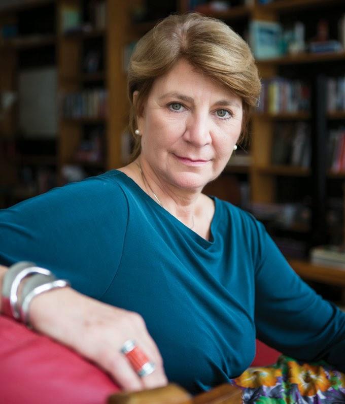 Morre jornalista e escritora Beatriz Thielmann.