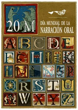 Viernes 20 M 18h Biblioteca de La Rioja
