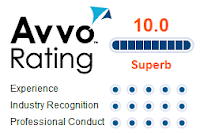 Top Lawyers International by AVVO