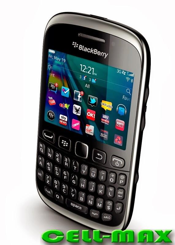 blackberry curve 9320 manual pdf