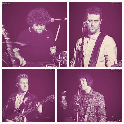 Penrose Melody Dublin Band