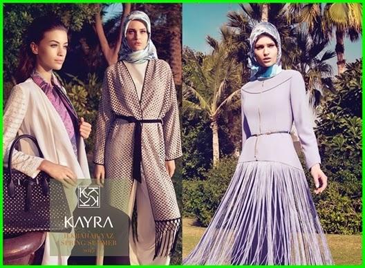 Kayra 2015  İlkbahar Yaz etek ve bluz modelleri