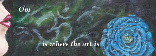 Om Is Where The Art Is