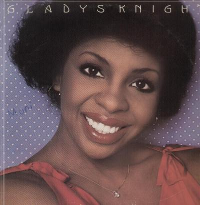 Gladys Knight And The Pips Save The Overtime For Me