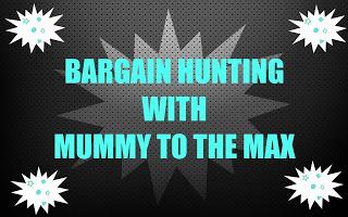 Mummy Blog, Mummy To The Max, Parenting Blog,
