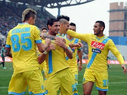 Napoli vs Swansea City 28 Februari 2014 - by prediksi-liga.blogspot.com