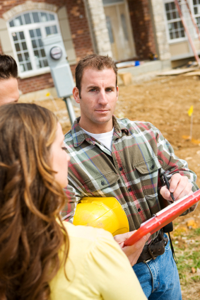 home inspector job description information