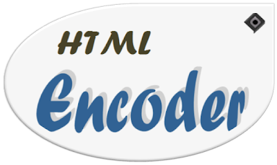 HTML Code Encoder and Parser Tool to Escape Raw Code