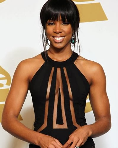 Kelly Rowland  great plastic surgery
