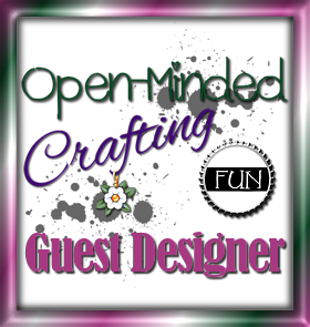 Open-Minded Crafting Fun Challenges