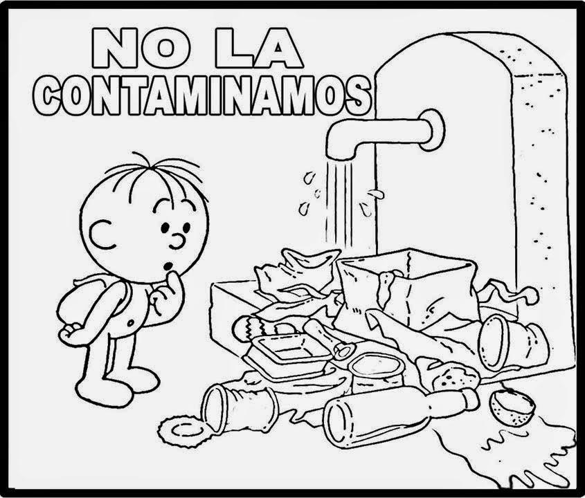 Gifs y Fondos PazenlaTormenta: IMÁGENES DEL CUIDADO DEL AGUA PARA ...