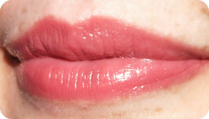 Maybelline Made It Mauve Maybelline Colour Whisper Lip