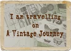 A Vintage Journey Challenge Blog