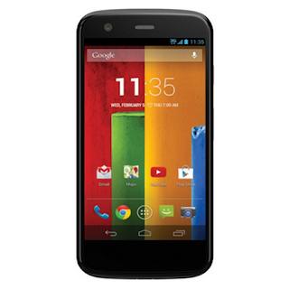 Motorola Moto G XT1031