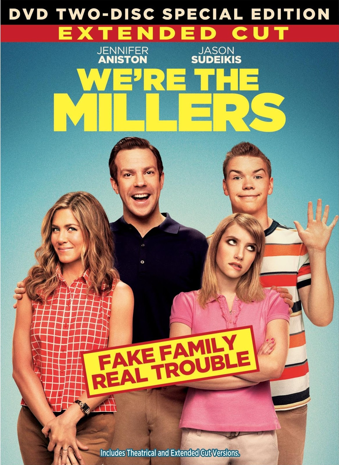 Same, Were the miller s movie