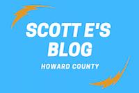 Scott E's Blog