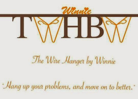 Read more from BLISS on The Wire Hanger by Winnie
