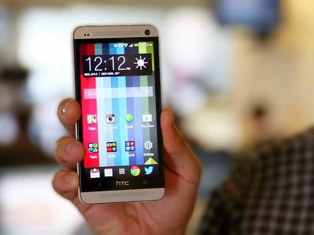 Smarthphone Android HTC