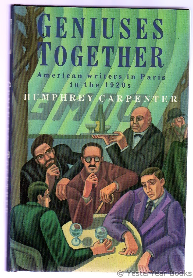 writers of the 1920s The lost generation refers to the generation who came of age during world war i many of this generation who considered themselves writers and artists ended up living in paris during the 20s and 30s.