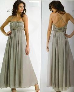 Modelos de Vestidos para Eventos