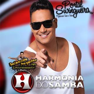 Harmonia do Samba Em Camacã BA 01/09/2013
