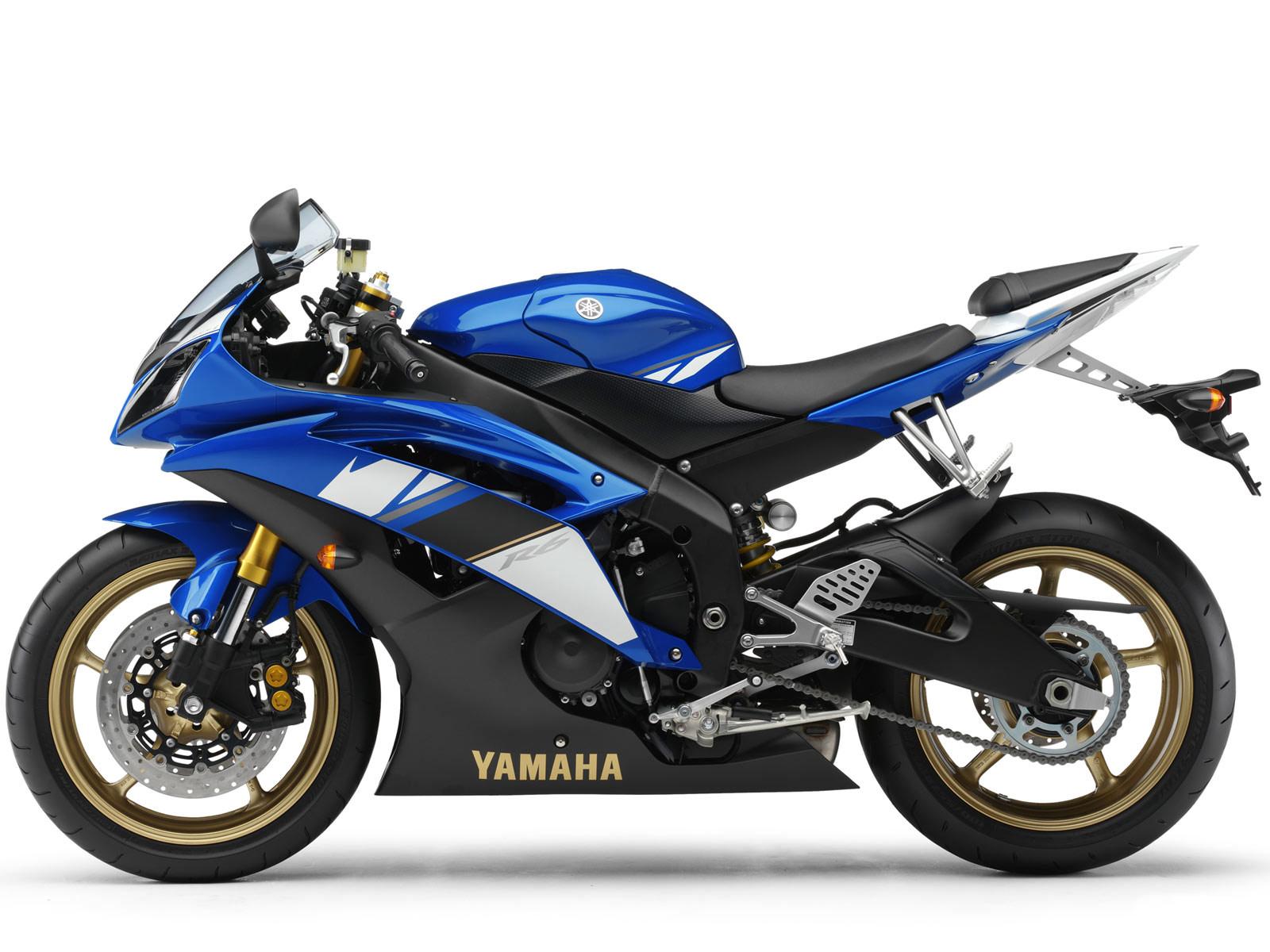 Yamaha Yfz  Starter