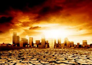 Makalah Pendidikan Kewarga Negaraan (Global Warming)