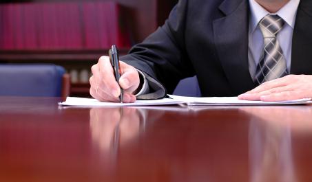 Study: My Understanding of Attorneys