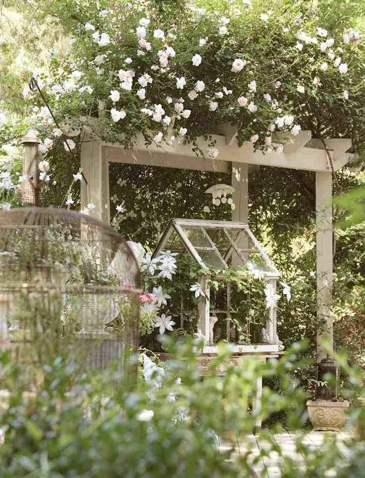 Aranżacja tarasu i werand i balkonu, ogrodowe dekoracje,