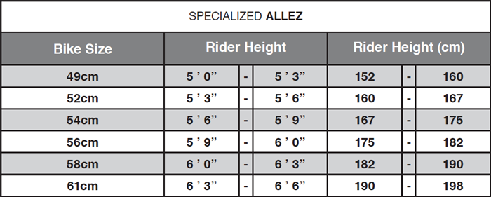 below is a comprehensive size chart with inside leg vs height for the giant defy xs xl frame sizes also available shop giant bikes
