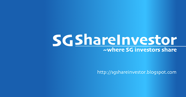 SGinvestors.io ~ Where SG Investors Share