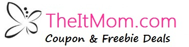 TheItMom.com: Coupon and Freebie Deals