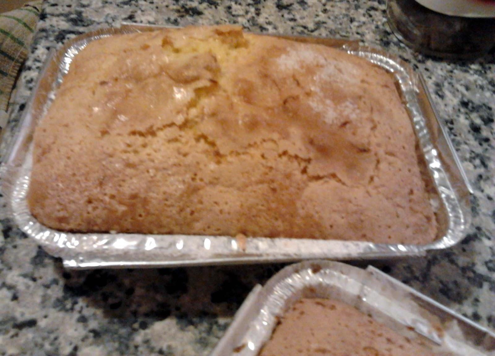 Los dulces de sole bizcocho esponjoso al lim n - Bizcocho de limon esponjoso ...