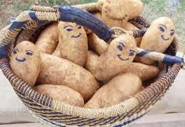 Γιορτή Πατάτας στο Καπνοχώρι
