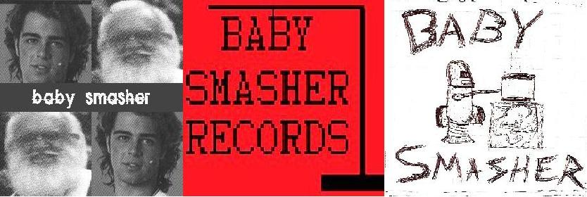 Baby Smasher Records