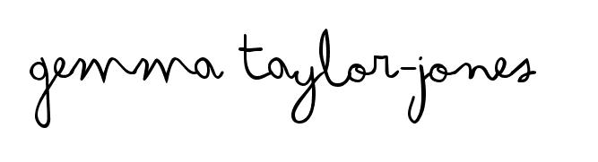Gemma Taylor-Jones