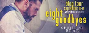 Eight Goodbyes - 14 September