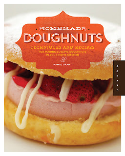 Homemade Doughnuts by Kamal Grant