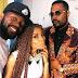 Tchobary Feat. Neyma - Te Quero (Afro Naija) [Download]