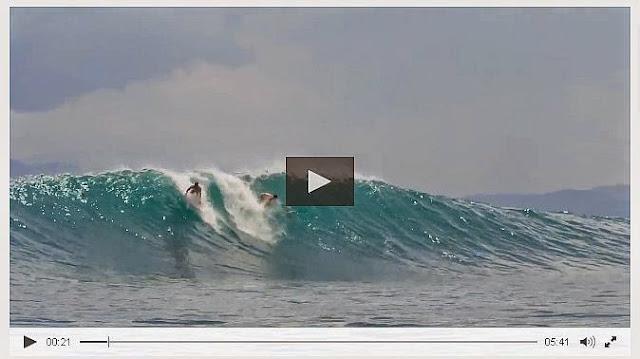 LAKEY PEAK MADNESS video sumbawa
