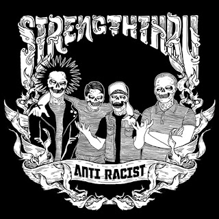 Strength+Thru+ +Anti+Racist+%5B2011%5D Download Mp3 Album Strength Thru   Anti Racist [2011]